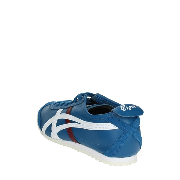 Onitsuka Tiger Shoes Sneakers Light Blue D4J2L..400