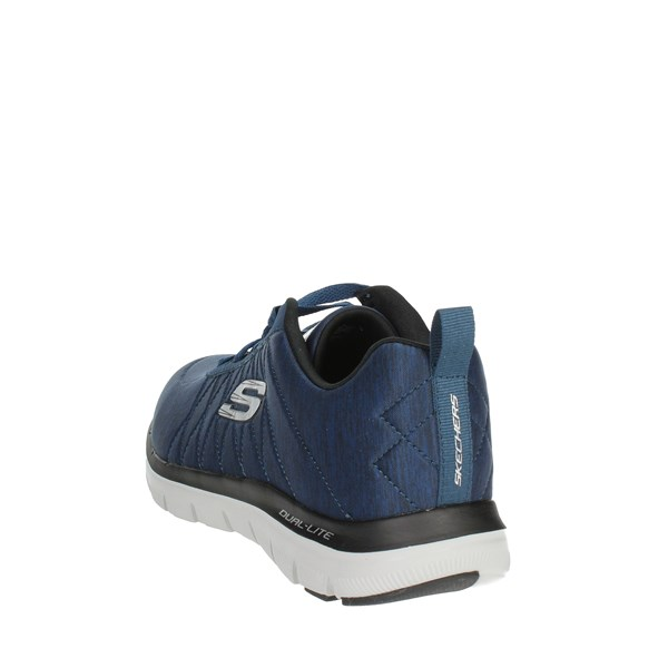 <Skechers Shoes Low Sneakers Blue 52186/NVY