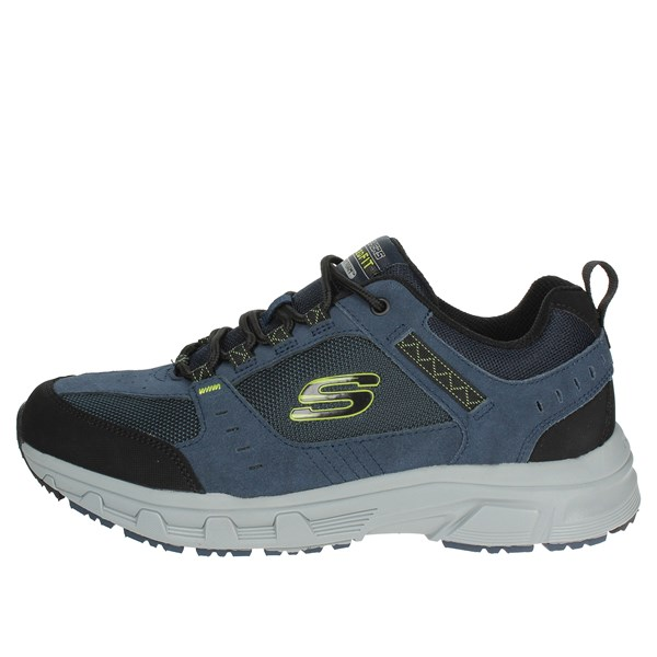 Skechers Shoes Low Sneakers Blue 51893/NVLM