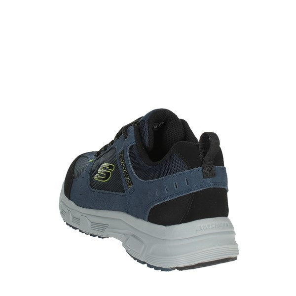 <Skechers Shoes Low Sneakers Blue 51893/NVLM