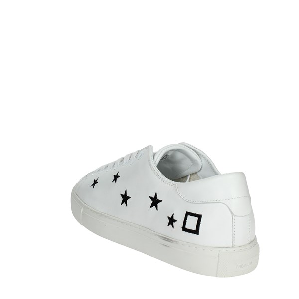 <D.a.t.e. Shoes Low Sneakers White I18-226