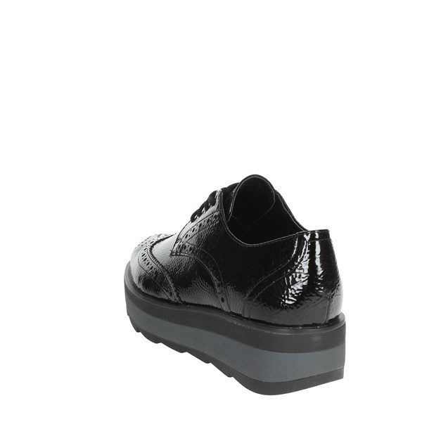 Lumberjack Shoes Parisian Black SW36704-004