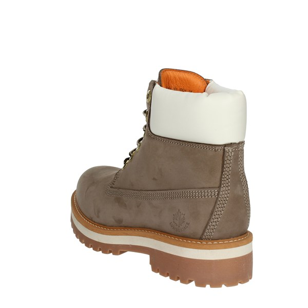 <Lumberjack Shoes Boots Brown Taupe SW50501-001