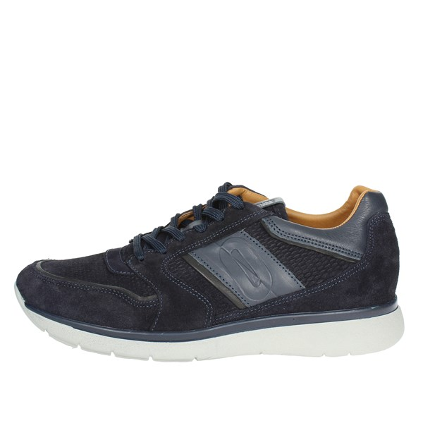 Impronte Shoes Low Sneakers Blue IM182036
