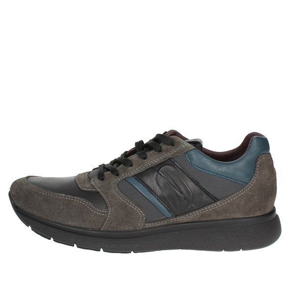 Impronte Shoes Low Sneakers Grey/Black IM182035