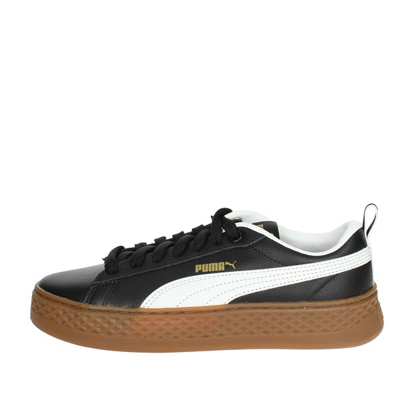 Puma Shoes Low Sneakers Black 366926 03