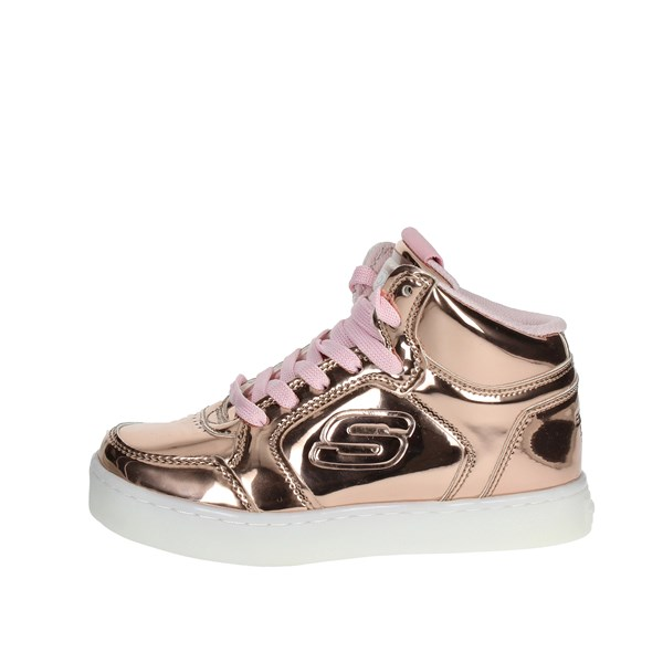 Skechers Shoes Sneakers Rose 10771L/RSGD