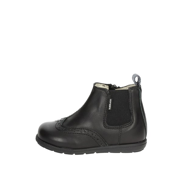 Balducci Shoes boots Black CITA1200