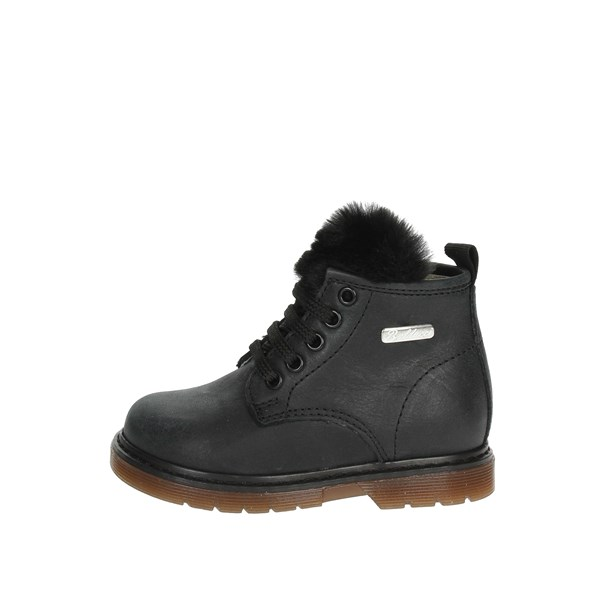 Balducci Shoes Boots Black MATRIX1305