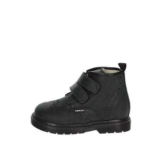 Balducci Shoes Boots Black MATRIX1300