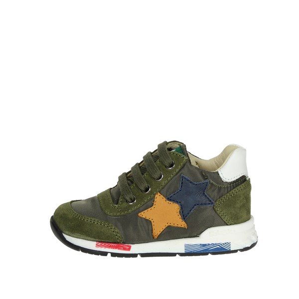 Falcotto Shoes Low Sneakers Dark Green 0012012894.01.0F03