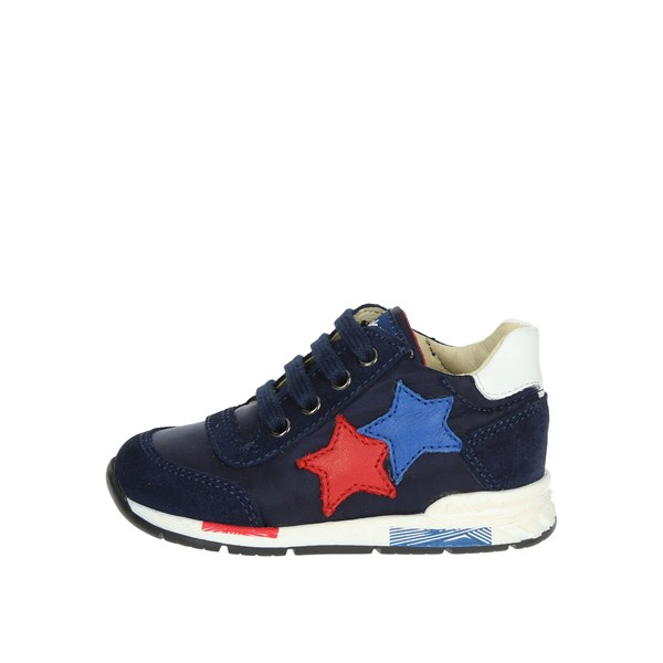 Falcotto Shoes Low Sneakers Blue 0012012894.01.0C02