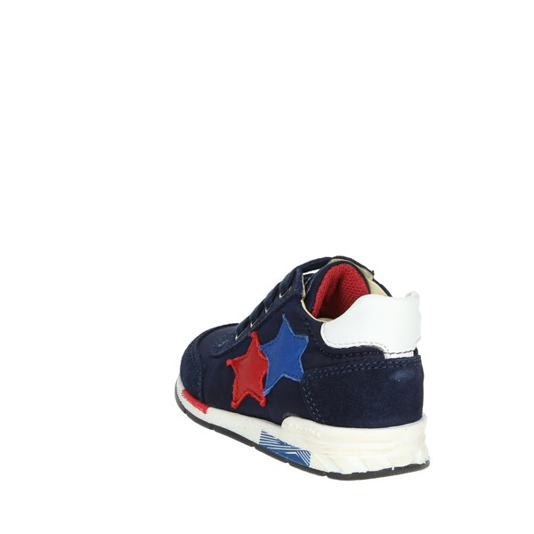 <Falcotto Shoes Low Sneakers Blue 0012012894.01.0C02