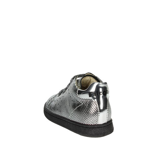 Falcotto Shoes Sneakers Silver 0012012879.02.0Q02
