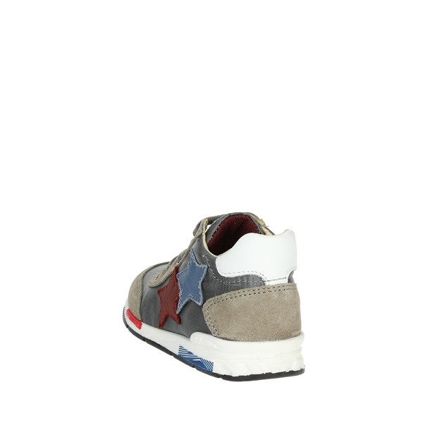 <Falcotto Shoes Low Sneakers Grey 0012012894.01.0B02