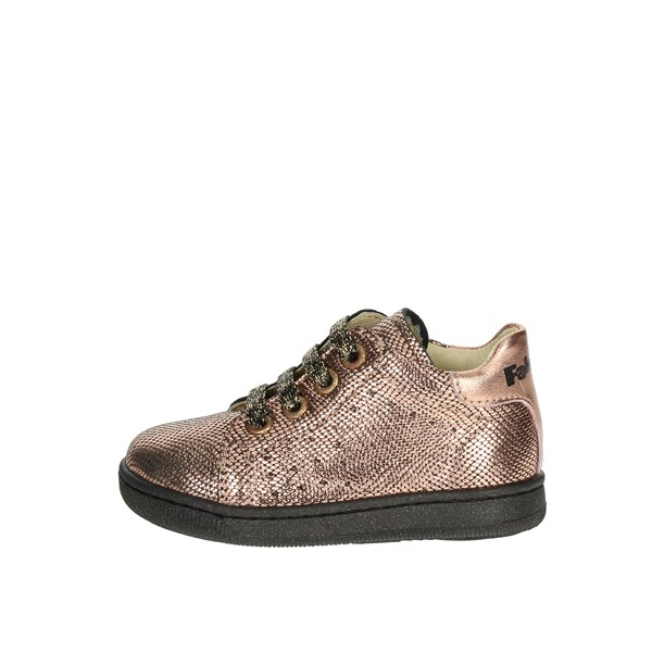 Falcotto Shoes Sneakers Copper  0012012879.02.0M03