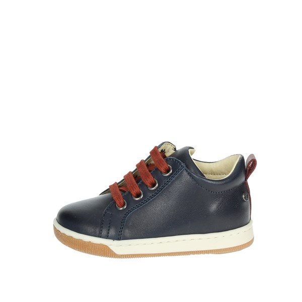 Falcotto Shoes Low Sneakers Blue 0012012846.01.1C21