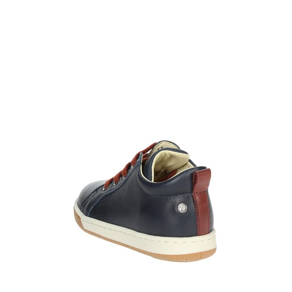 <Falcotto Shoes Low Sneakers Blue 0012012846.01.1C21