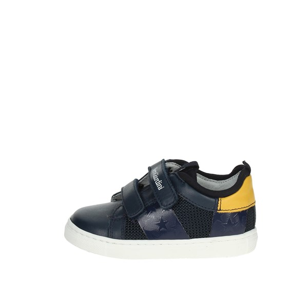 Nero Giardini Shoes Sneakers Blue A823260M 207