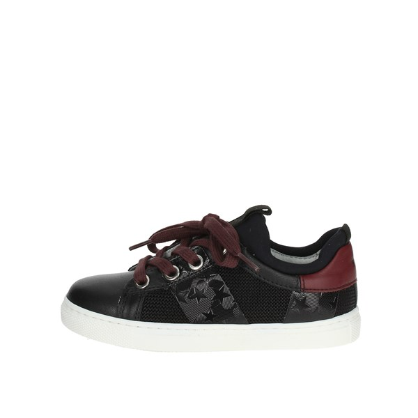 Nero Giardini Shoes Sneakers Black A833260M 100