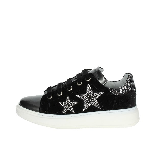 Nero Giardini Shoes Low Sneakers Black A830621F 139