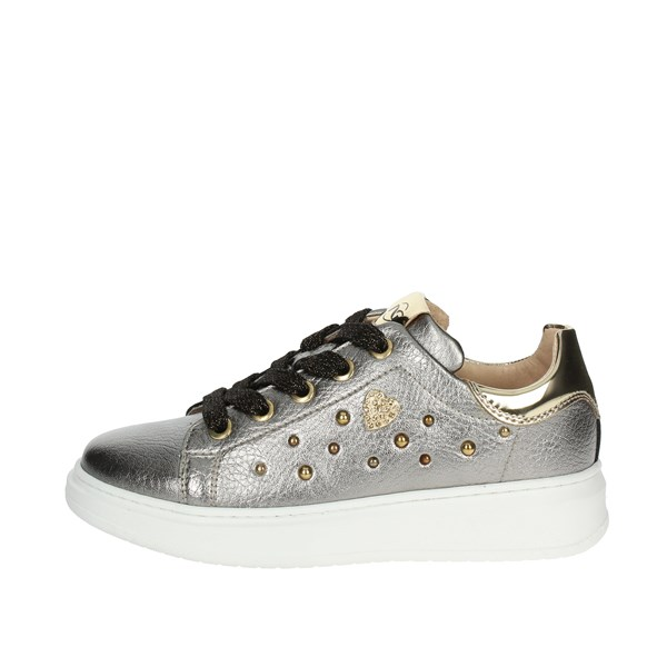 Nero Giardini Shoes Low Sneakers Bronze  A830620F 415