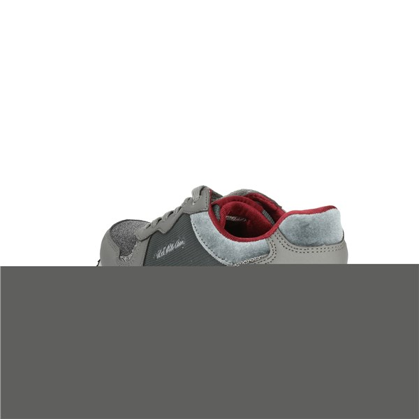 <U.s. Polo Assn Shoes Low Sneakers Grey FEY4228S8/YT1