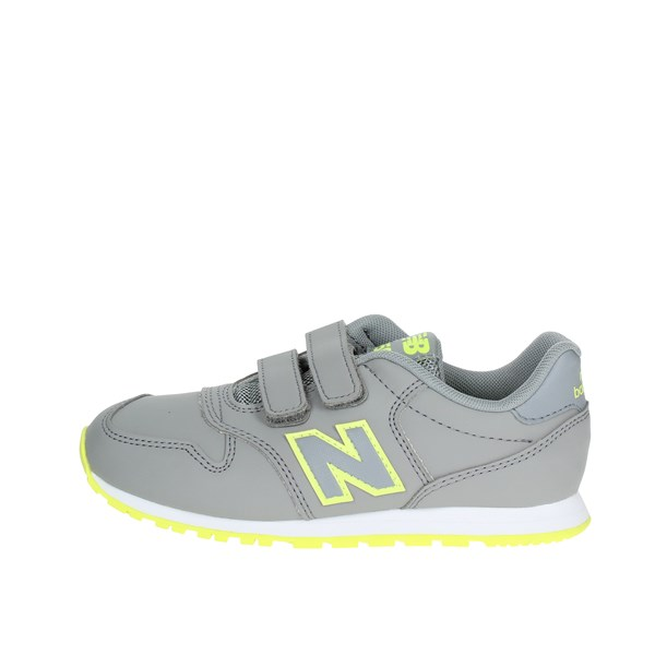 New Balance Shoes Low Sneakers Grey KV500UPY