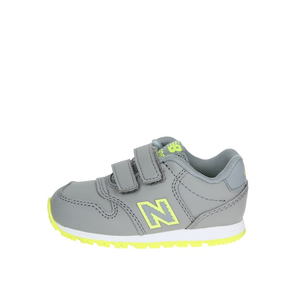 New Balance Shoes Low Sneakers Grey KV500UPI