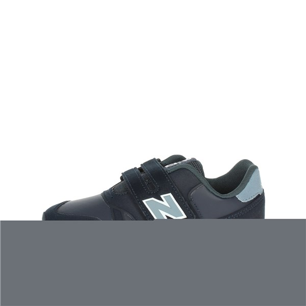 New Balance Shoes Low Sneakers Blue KA373S1Y