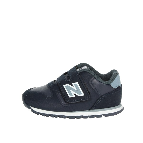 New Balance Shoes Low Sneakers Blue KA373S1I