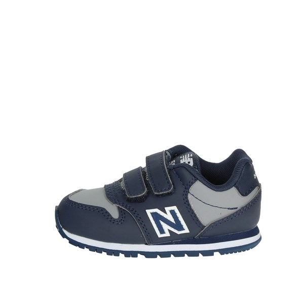 New Balance Shoes Low Sneakers Blue KV500VBI