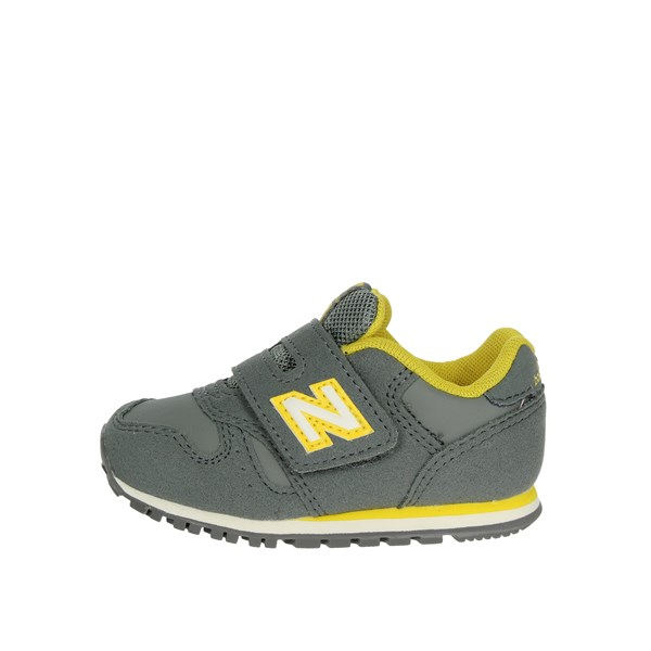New Balance Shoes Low Sneakers Grey KV373RTI