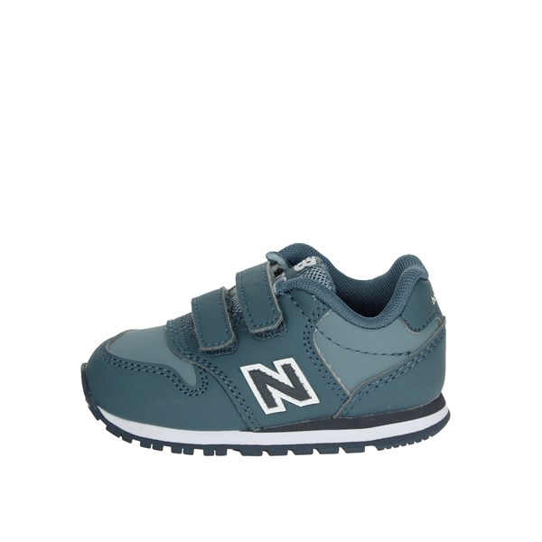 New Balance Shoes Low Sneakers Blue KV500GUI
