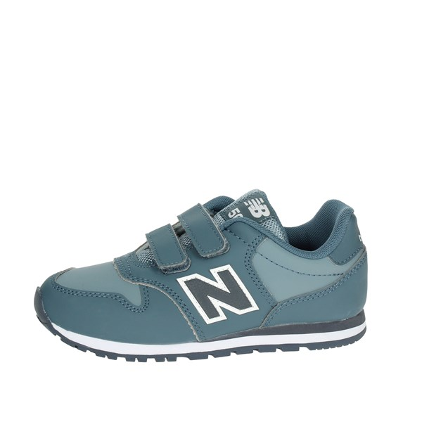 New Balance Shoes Low Sneakers Blue KV500GUY