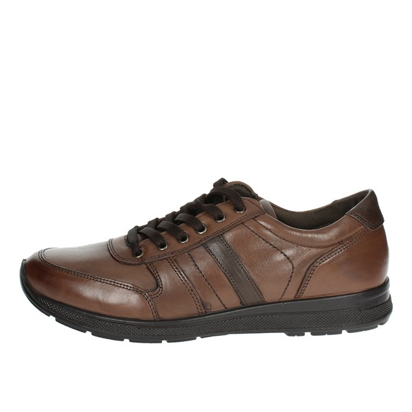 Imac Shoes Sneakers Brown 204580
