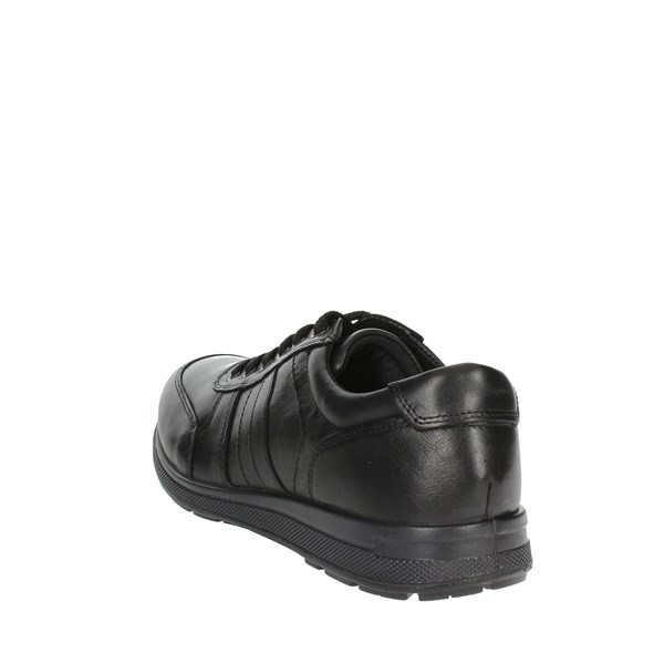 <Imac Shoes Sneakers Black 204580