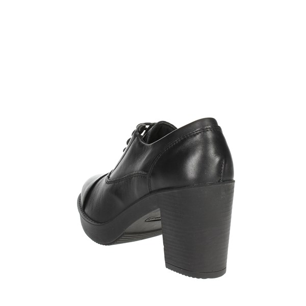 Imac Shoes Parisian Black 205530
