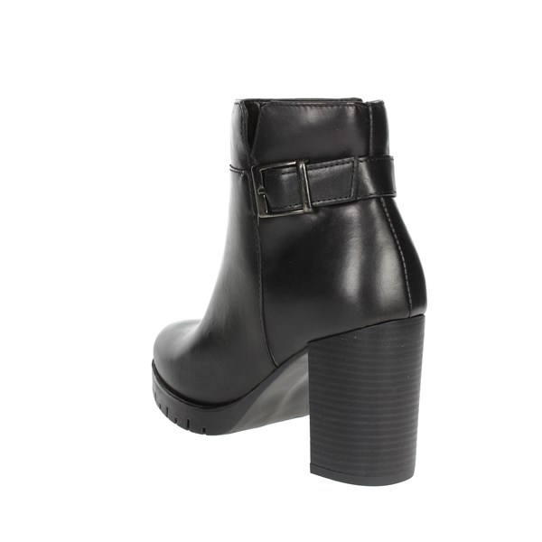 Marko' Shoes Ankle Boots Black 882075