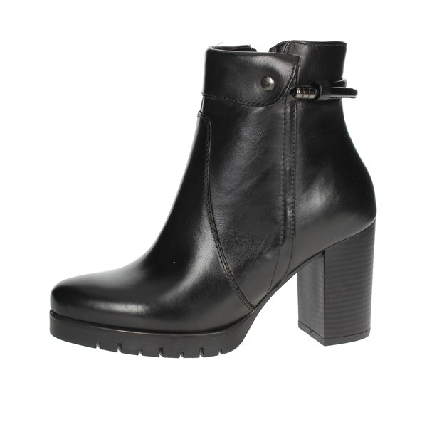 Marko' Shoes Ankle Boots Black 882060