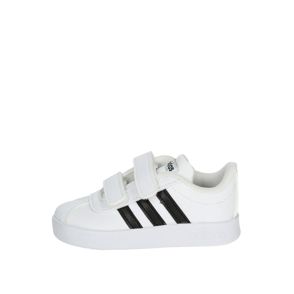 Adidas Shoes Low Sneakers White DB1839