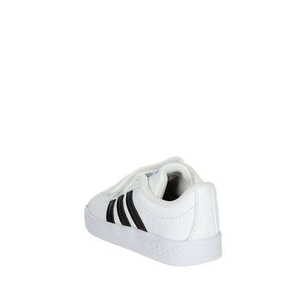 <Adidas Shoes Low Sneakers White DB1839