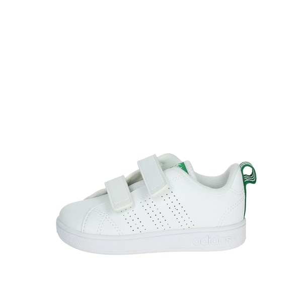 Adidas Shoes Low Sneakers White AW4889