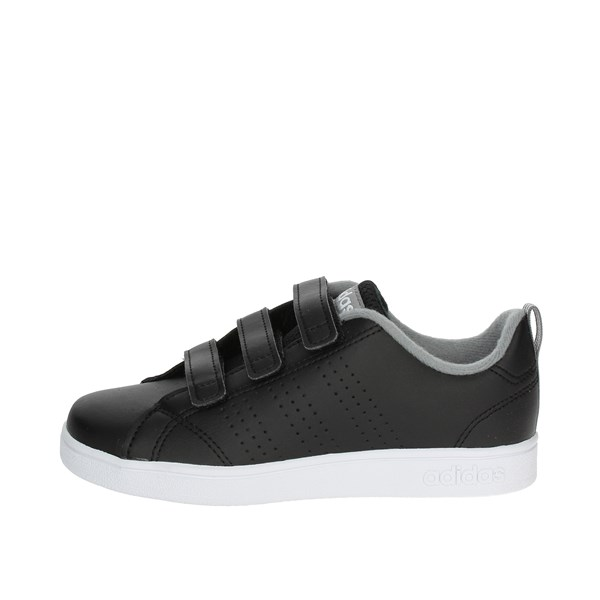 Adidas Shoes Low Sneakers Black DB1822