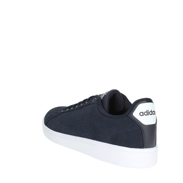 <Adidas Shoes Sneakers Blue B43683