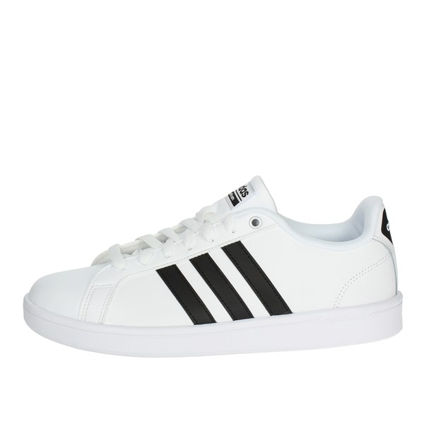 Adidas Shoes Sneakers Black AW4294