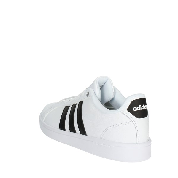 <Adidas Shoes Sneakers Black AW4294