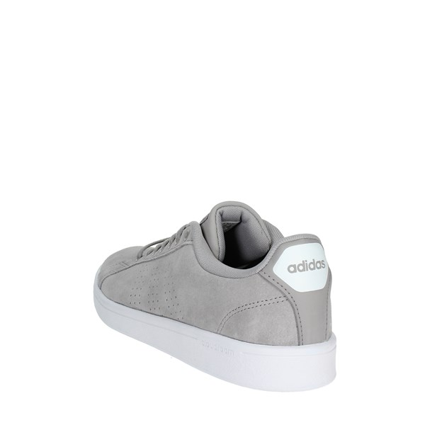 <Adidas Shoes Sneakers Grey B43678