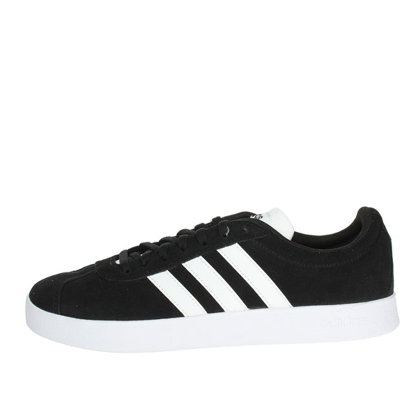 Adidas Shoes Sneakers Black DA9853