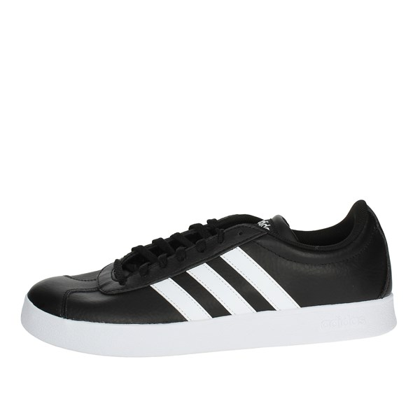 Adidas Shoes Sneakers Black B43814